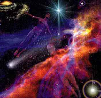 Astral Seyahat Sırasında Yaşananlar