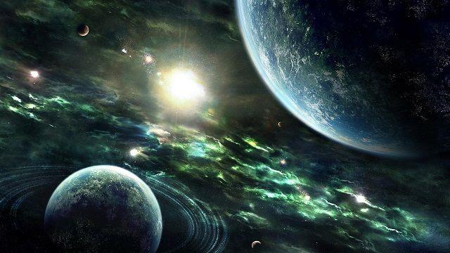 astronomi, astronomy