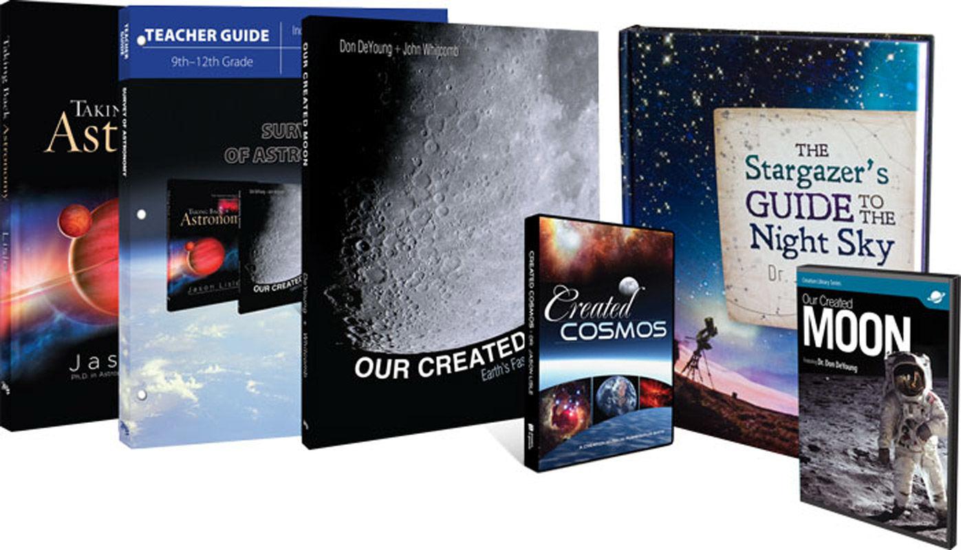 astronom, kitap