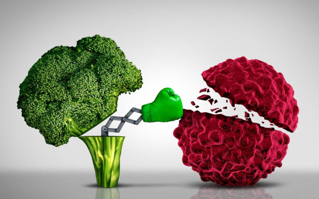 kanser, beslenme