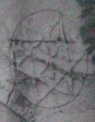 heksagram, hexagram
