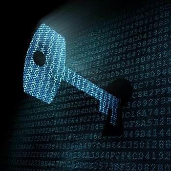 crypto, key