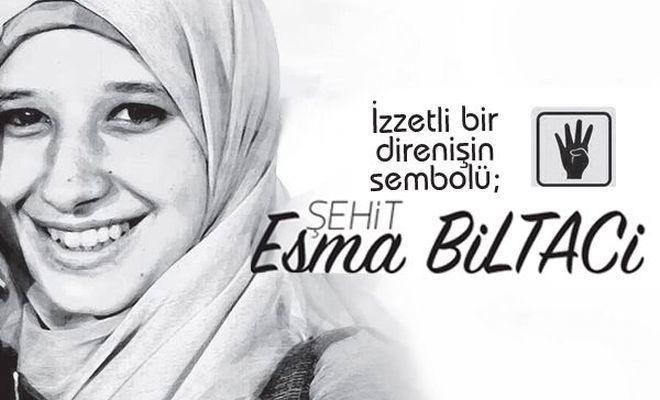 Esma Biltaci