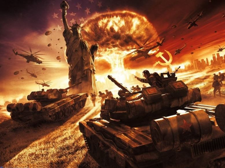 Armageddon, savaş, war, evangelism
