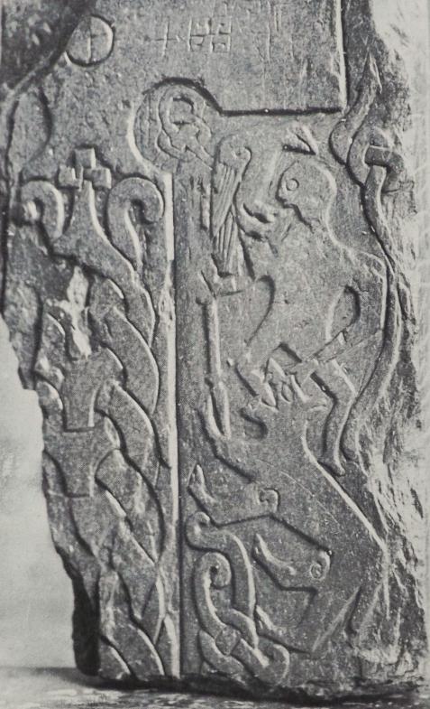 Fenrir, Odin