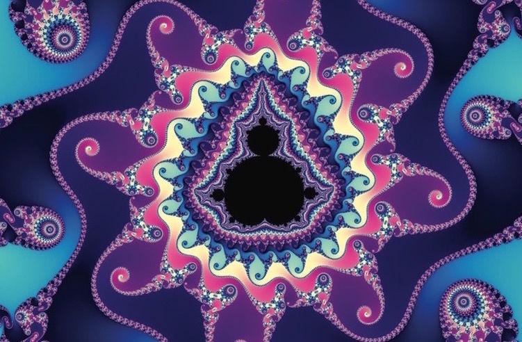 frktal, fractal