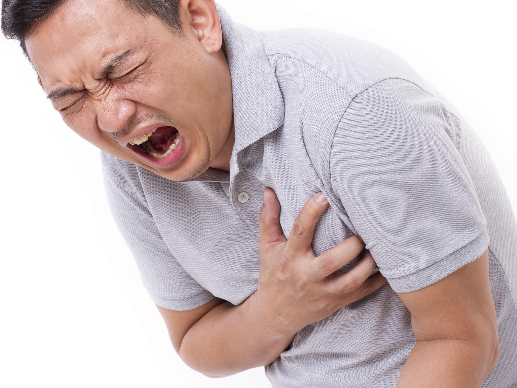 kalp krizi, heart attack