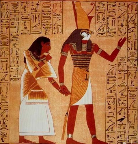 Hor, Horus