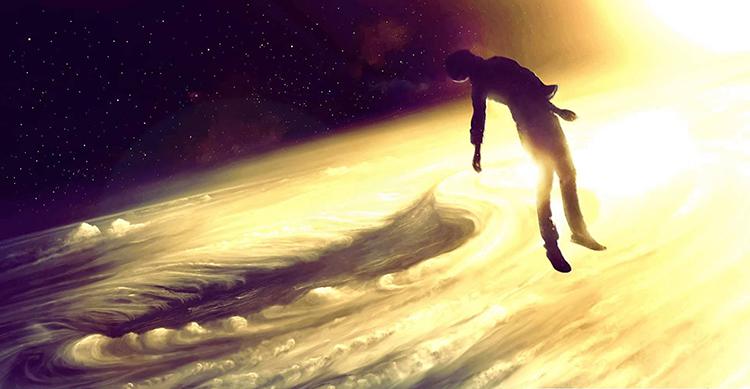 kozmik bilinç