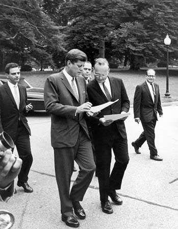 Kennedy, McGeorge Bundy