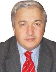 Prof. Dr. Mehmet Okuyan