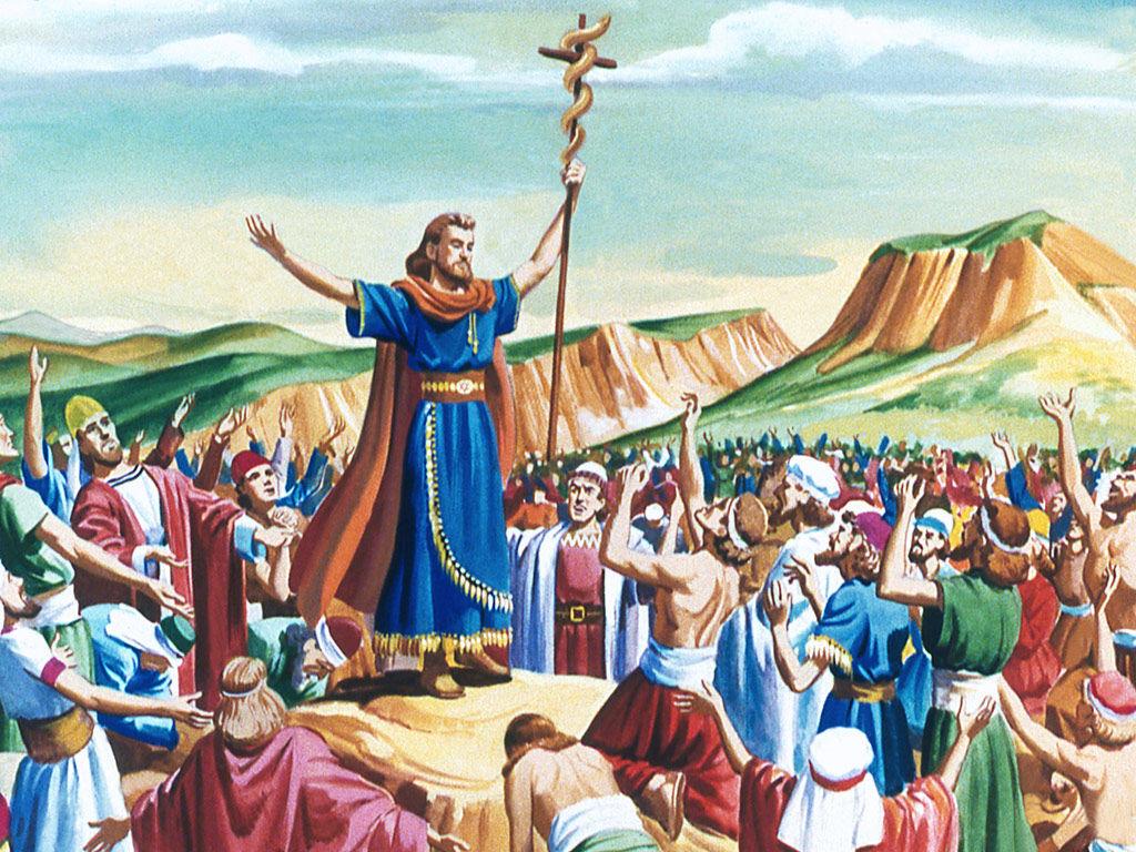 Hz. Musa, asası, yılan