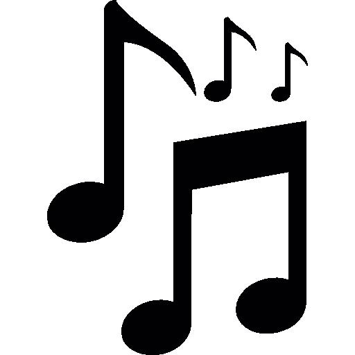 music, müzik, icon, ikon