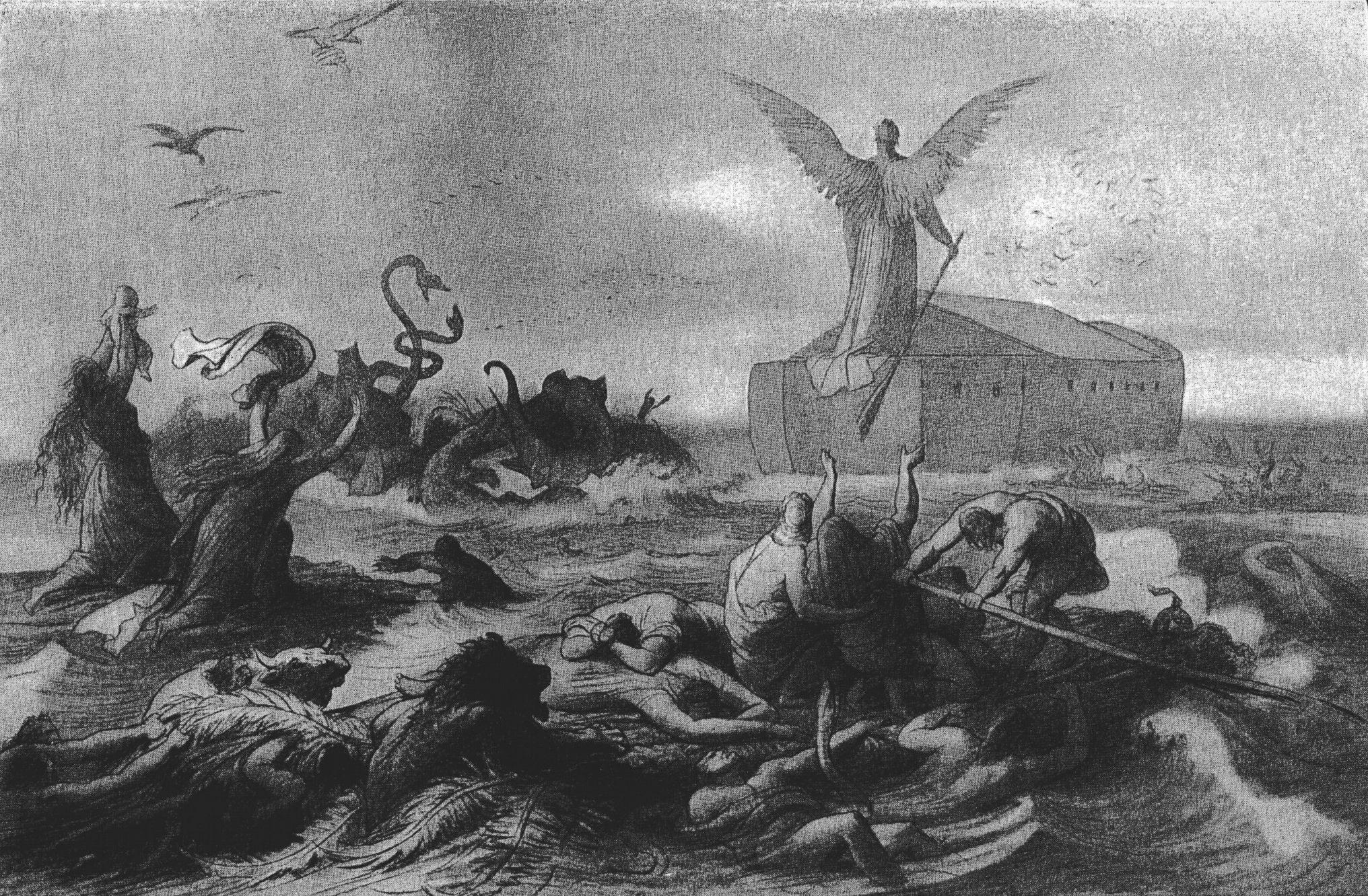 nefilim, nephilim