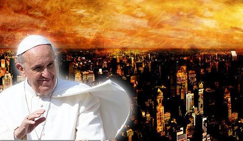 vatikan, vatican, pope, papa, kıyamet, doomsday