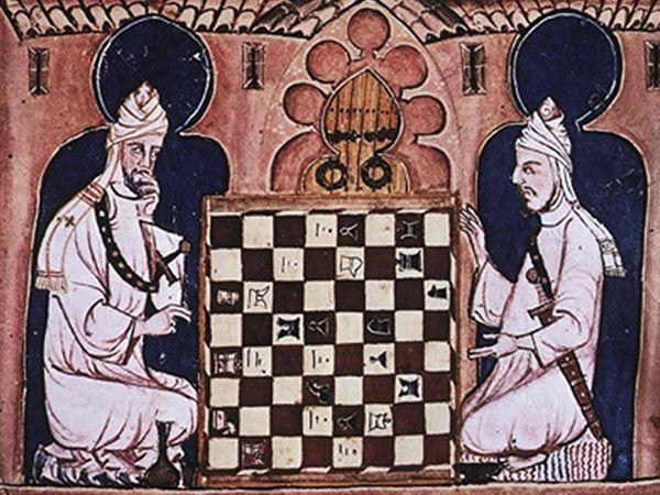 satranç, chess, tarihçe, history