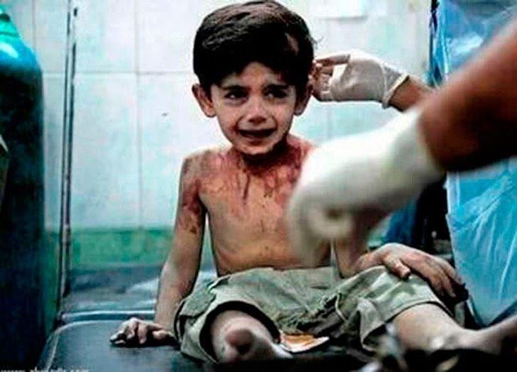 savaş, war, çocuk, children
