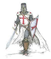 şövalye, knight
