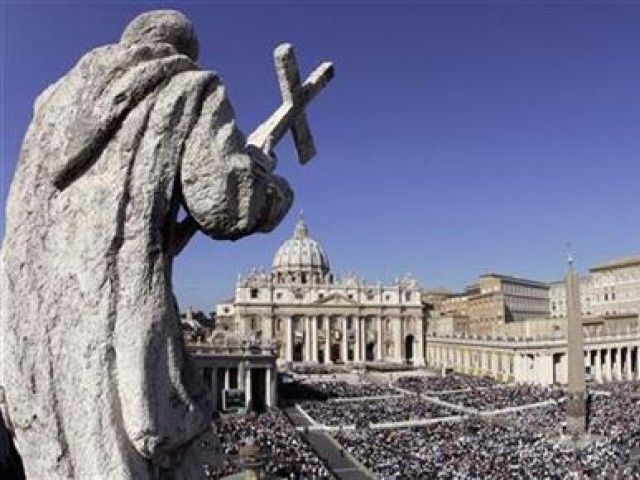 vatikan, vatican