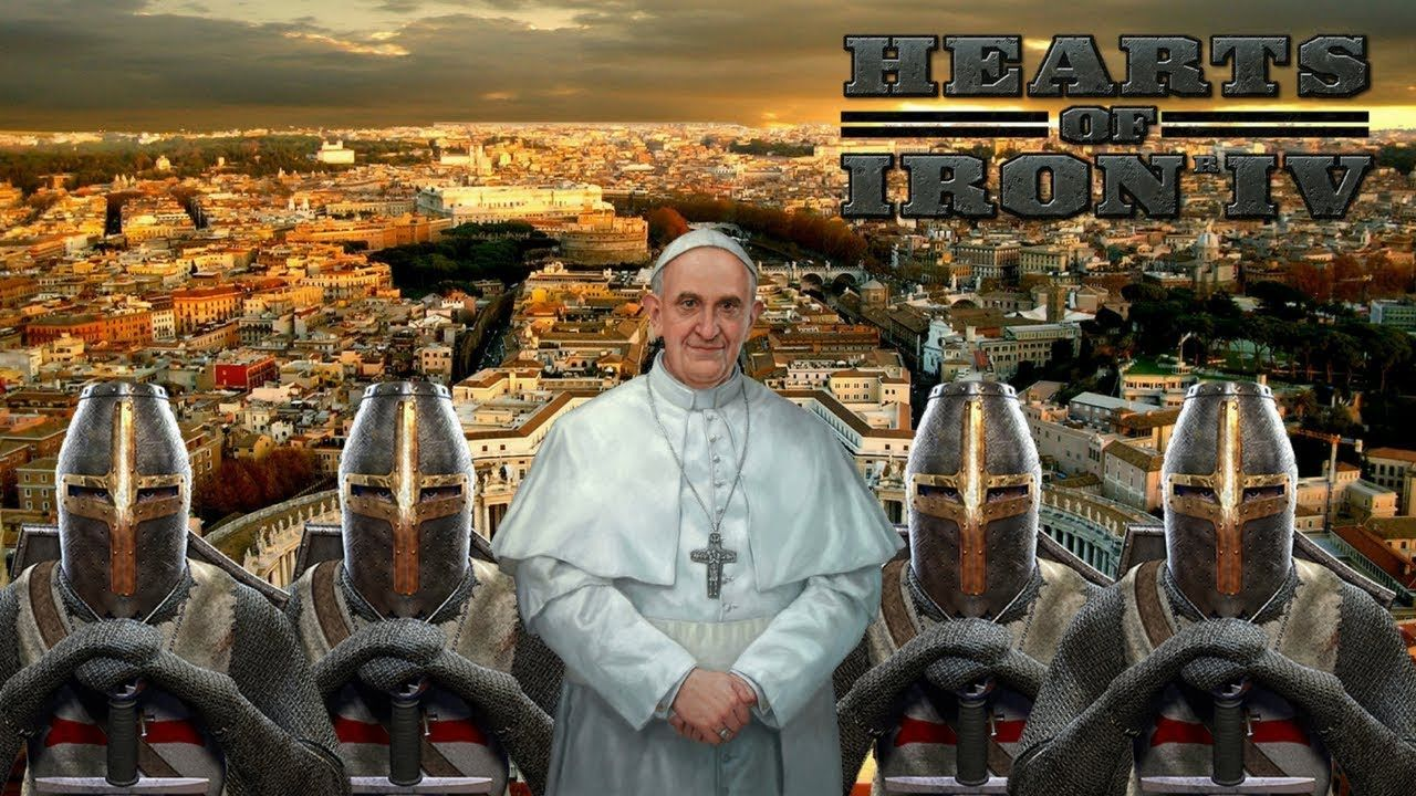 vatikan, vatican, haçlı seferi, crusade