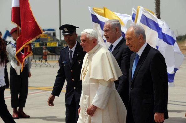vatikan, israil, vatican, israel