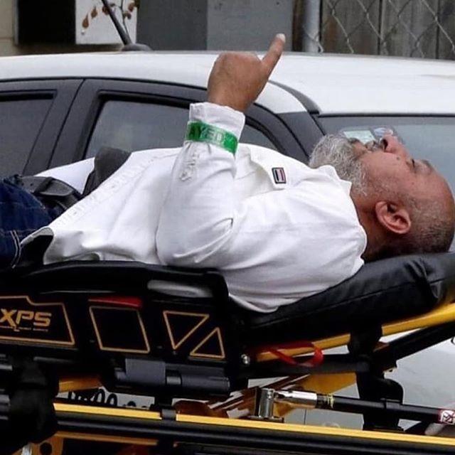 Yeni Zelanda, saldırı