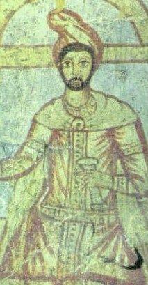 Zarathustra, Zerdüşt