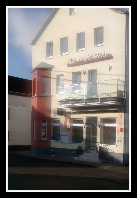 Hotel Elisabethhöhe