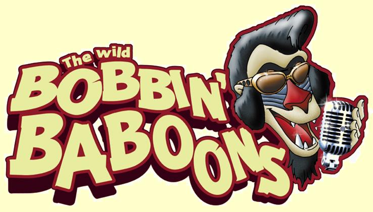 Bobbbin Baboons