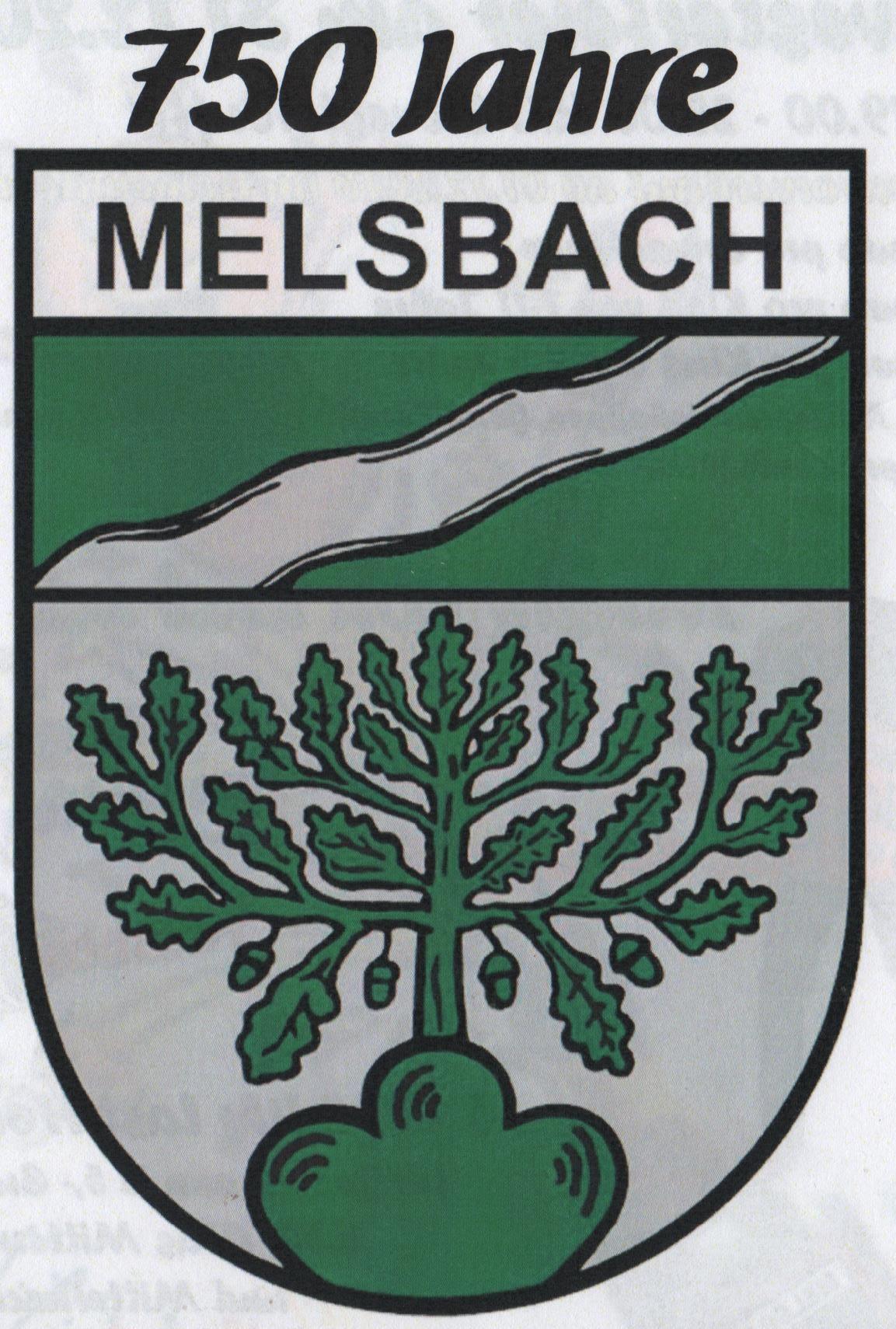 750 Jahre Melsbach