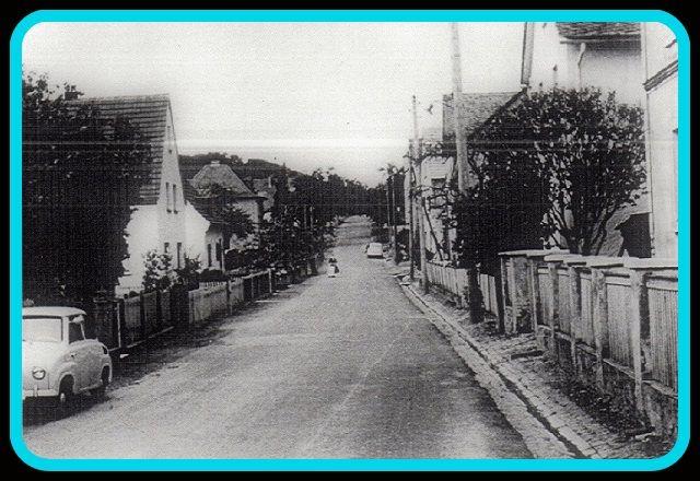 Rengsdorfer Straße früher