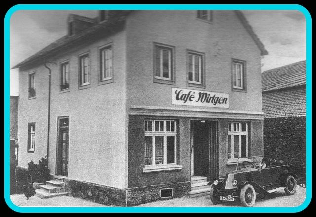 Altes Cafe Wirtgen