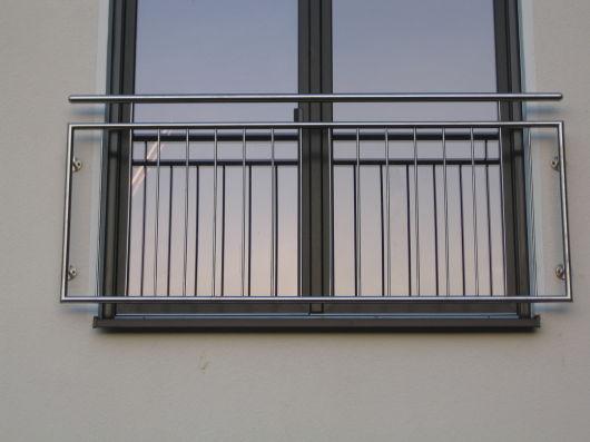 Hervorragend Fenstergitter FP84