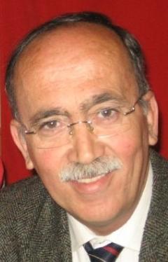 Aydogan Yavasli