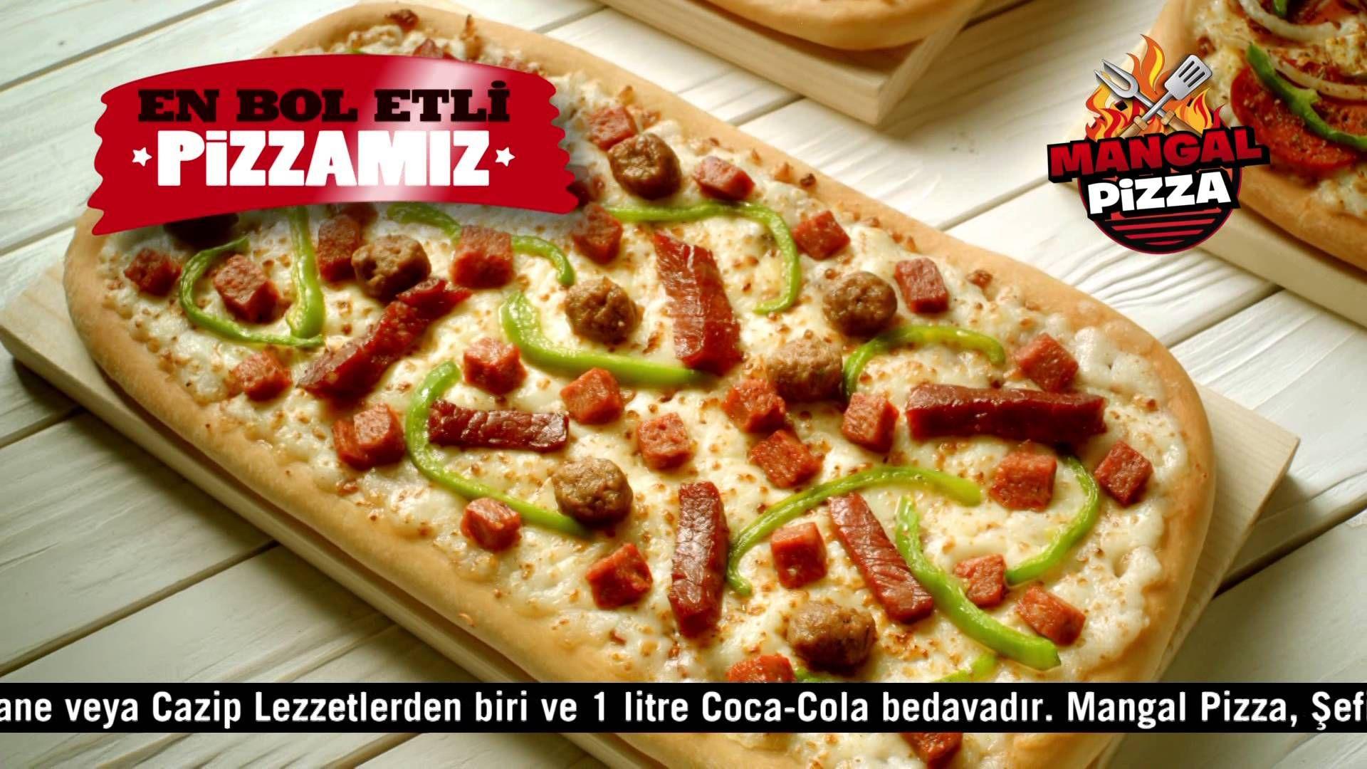 Mevlana Dominos Pizza