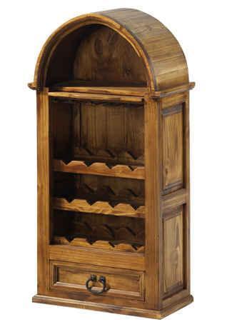 Creativa muebles bares cabas for Modelos de bar en madera rustica