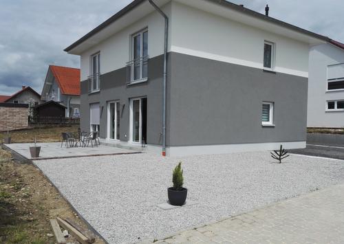 Unsere Stadtvilla Town T1 Mit Heinz Von Heiden Massivhäuser Ein