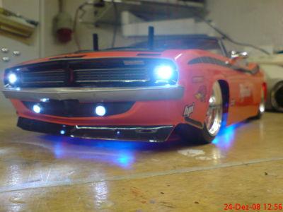 Rc Car Beleuchtung Selber Bauen | Scirocco Rc Cars Driften Home