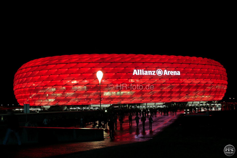 Kreis Miltenberg-Fußball - Stadien