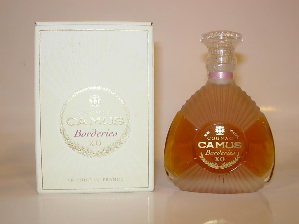 Cognac Camus click para tamaño grande