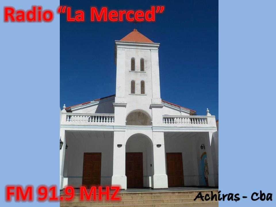 RADIO LA MERCED 91.9