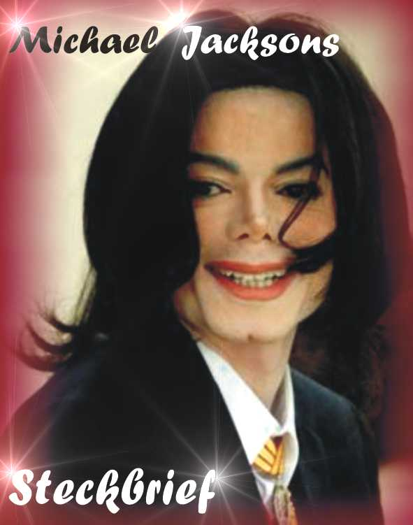 michael jackson remember steckbrief - Michael Jackson Lebenslauf