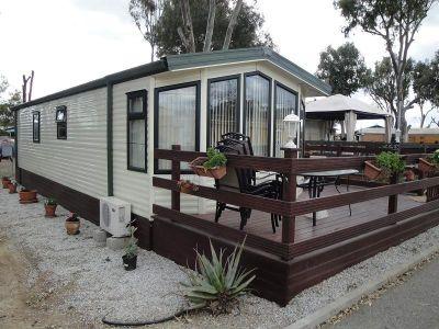 Mobil home mobil home 2 dormitorios - Casas prefabricadas moviles ...