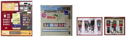 zigaretten kostenlos aus automaten