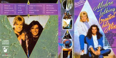 Moderntalkingpoint modern talking for Biggest songs of 1988