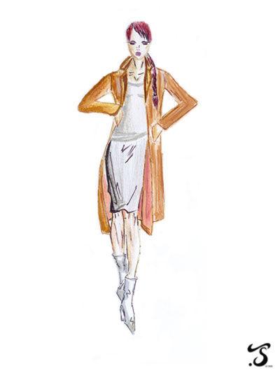 Fashion Designer Who Dies