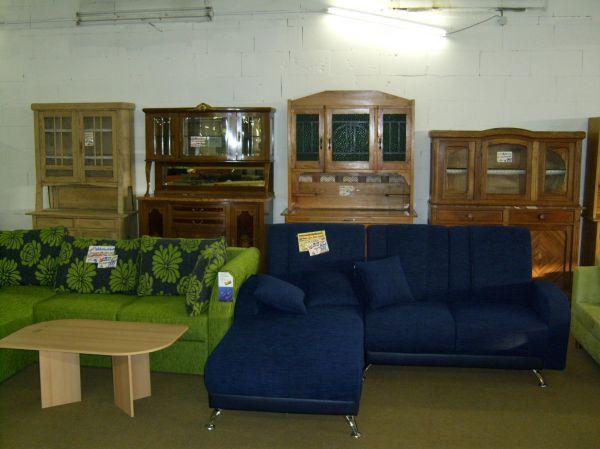 m bel sonderposten rarit ten. Black Bedroom Furniture Sets. Home Design Ideas