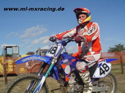 ML-MXRACING.DE Yamaha YZ 250