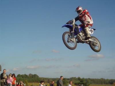 Bensdorf 2006 Motocross