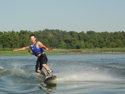 Wakeboard Don Maciello
